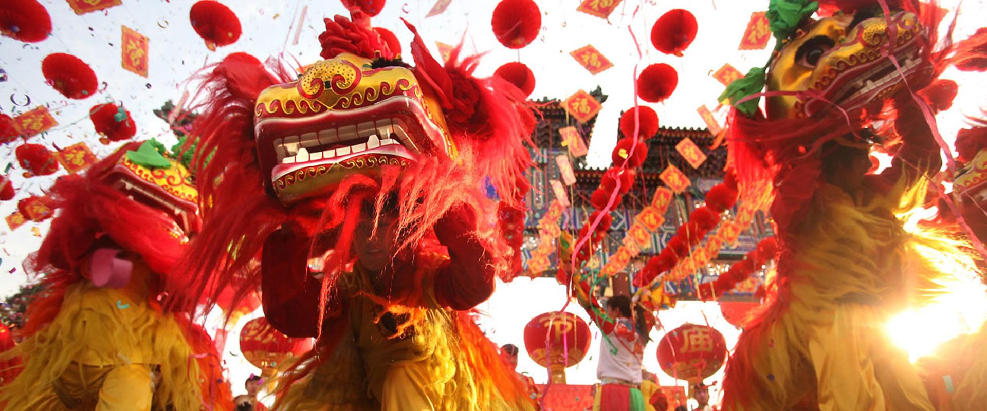 China a La Carta